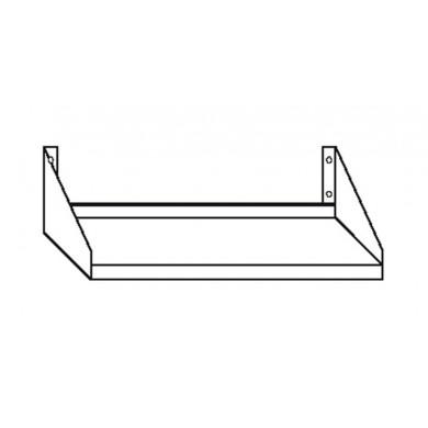 Ripiano porta forno 60 x 50 x 4 cm