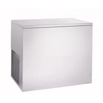 Fabbricatore di ghiaccio Cubetto Pieno 175 Kg con contenitore separato