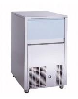 Fabbricatore di ghiaccio Granulare 80 Kg