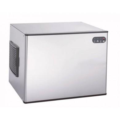 Fabbricatore di ghiaccio Cubetto Quadro 250 Kg