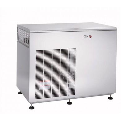 Fabbricatore di ghiaccio a scaglie piatte 500 Kg