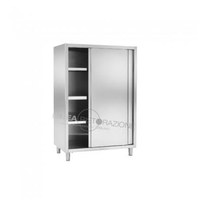 Armadio Porte Scorrevoli 160x60x180 cm