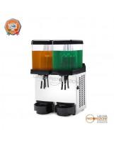 Distributore bevande NACHI 2 Vasche 12+12 litri