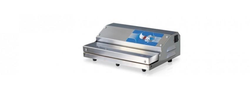Macchine confezionamento sottovuoto e termosigillatrici